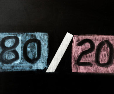 Got Too Much To Do Use the 80 20 Rule Image